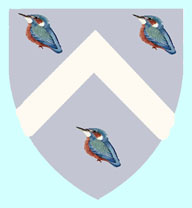 Penketh Coat of Arms